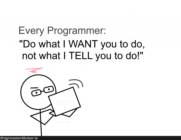 A Brief Explanation of Debugging | programmer-memes, program-memes, debugging-memes, bug-memes, debug-memes | ProgrammerHumor.io