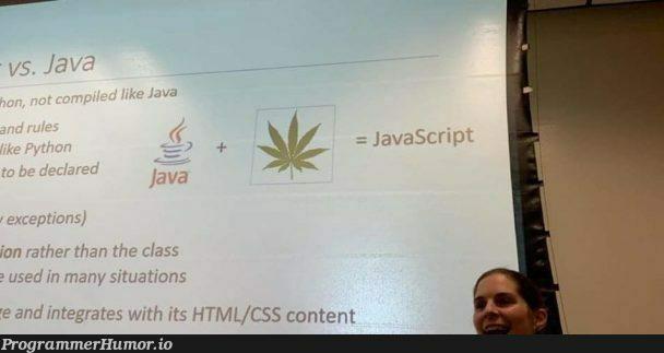 Interesting theory | html-memes, css-memes, rest-memes, ML-memes, cs-memes | ProgrammerHumor.io
