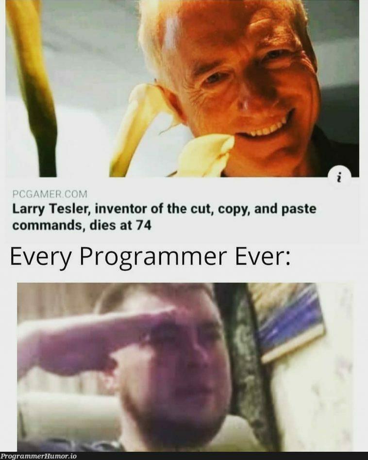 thanks for everything   programmer-memes, program-memes, command-memes   ProgrammerHumor.io