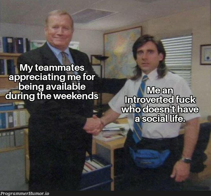 Sometimes it would be like that. | IT-memes | ProgrammerHumor.io
