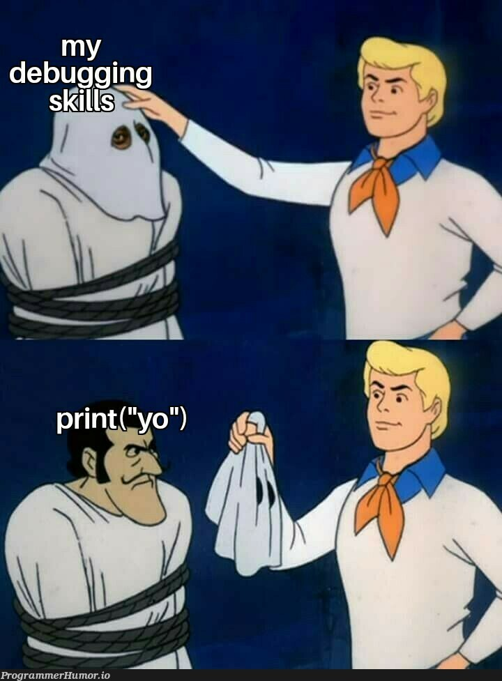 It works 50% of the time, everytime | IT-memes | ProgrammerHumor.io
