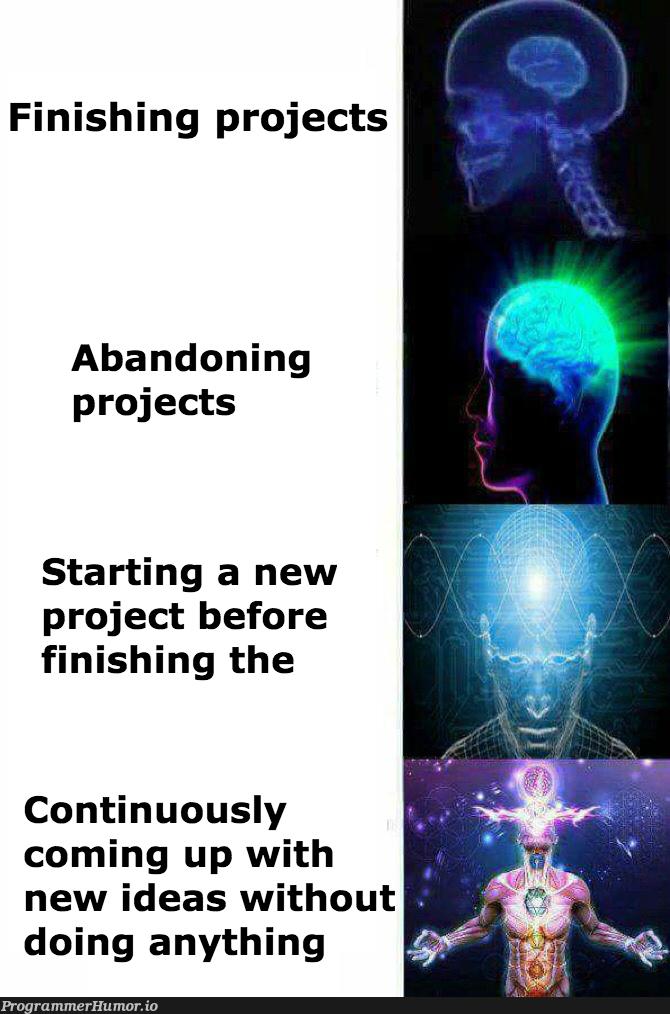 Ultimate Project Workflow   idea-memes, ide-memes   ProgrammerHumor.io