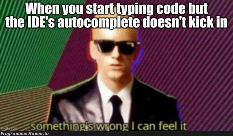 That's a True story | code-memes, IT-memes | ProgrammerHumor.io