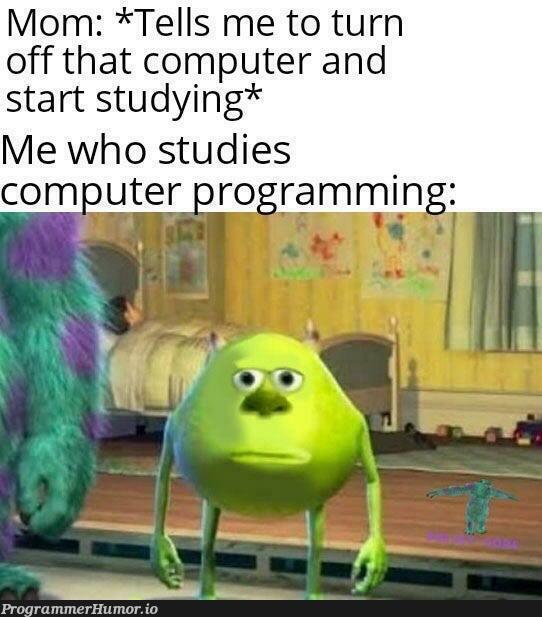 Not mine, stole it from r/memes   computer-memes, IT-memes   ProgrammerHumor.io