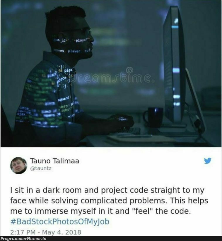 Don't call yourself a programmer unless you code like this...   programmer-memes, code-memes, program-memes, IT-memes   ProgrammerHumor.io