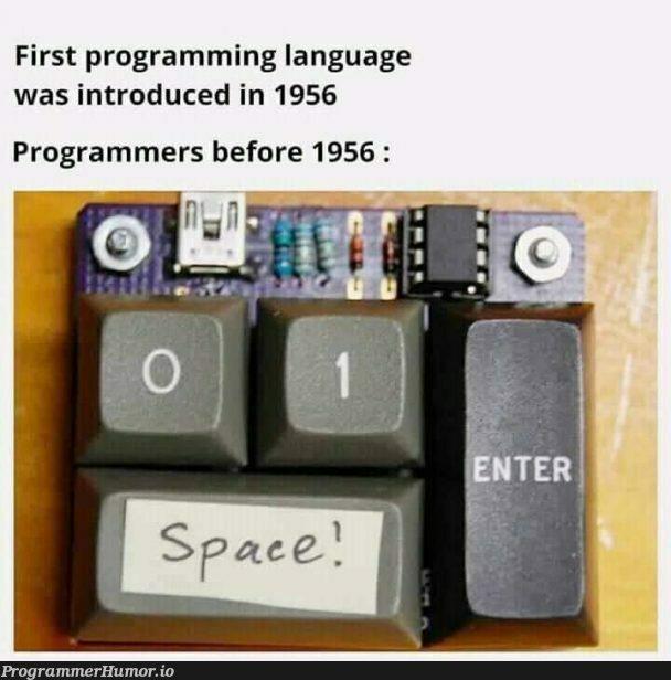 Bruh | programming-memes, programmer-memes, program-memes, language-memes, programming language-memes | ProgrammerHumor.io