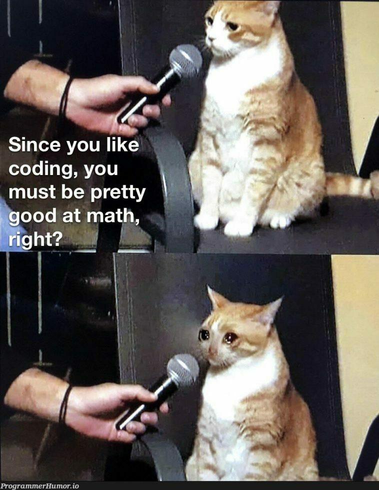 Not everyone should code... | coding-memes, code-memes | ProgrammerHumor.io