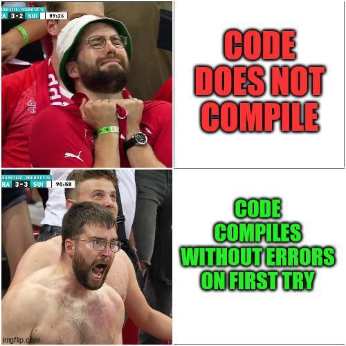 It do be like that | IT-memes | ProgrammerHumor.io