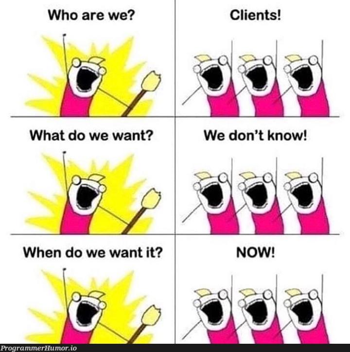 It really do be that way   IT-memes   ProgrammerHumor.io