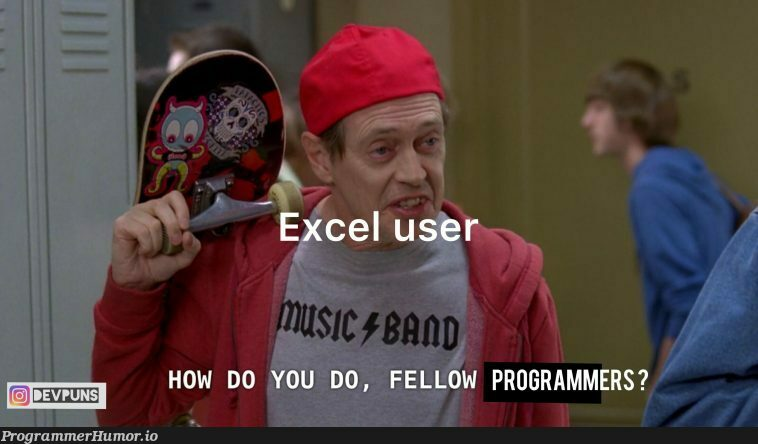 had the toughest IF statement of my life yesterday | programmer-memes, program-memes, if statement-memes | ProgrammerHumor.io
