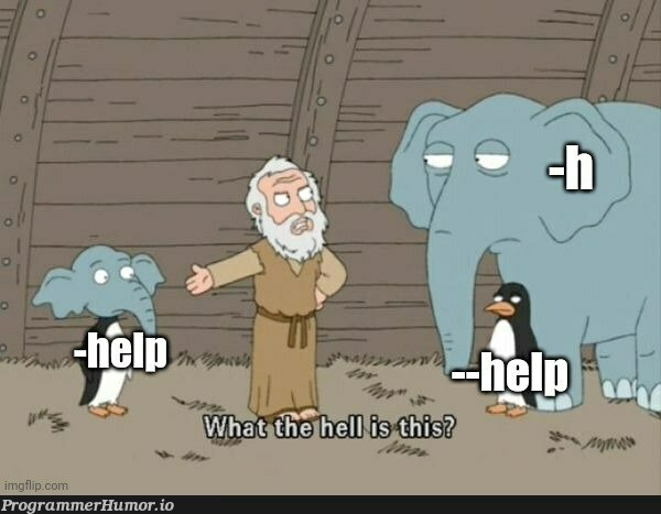 This is getting out of hand   ProgrammerHumor.io