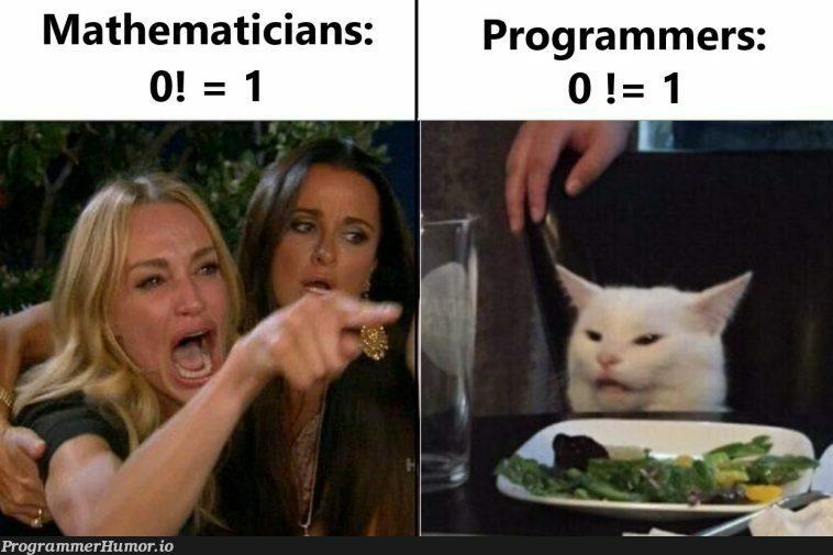 Spacing is important guys!   programmer-memes, program-memes   ProgrammerHumor.io
