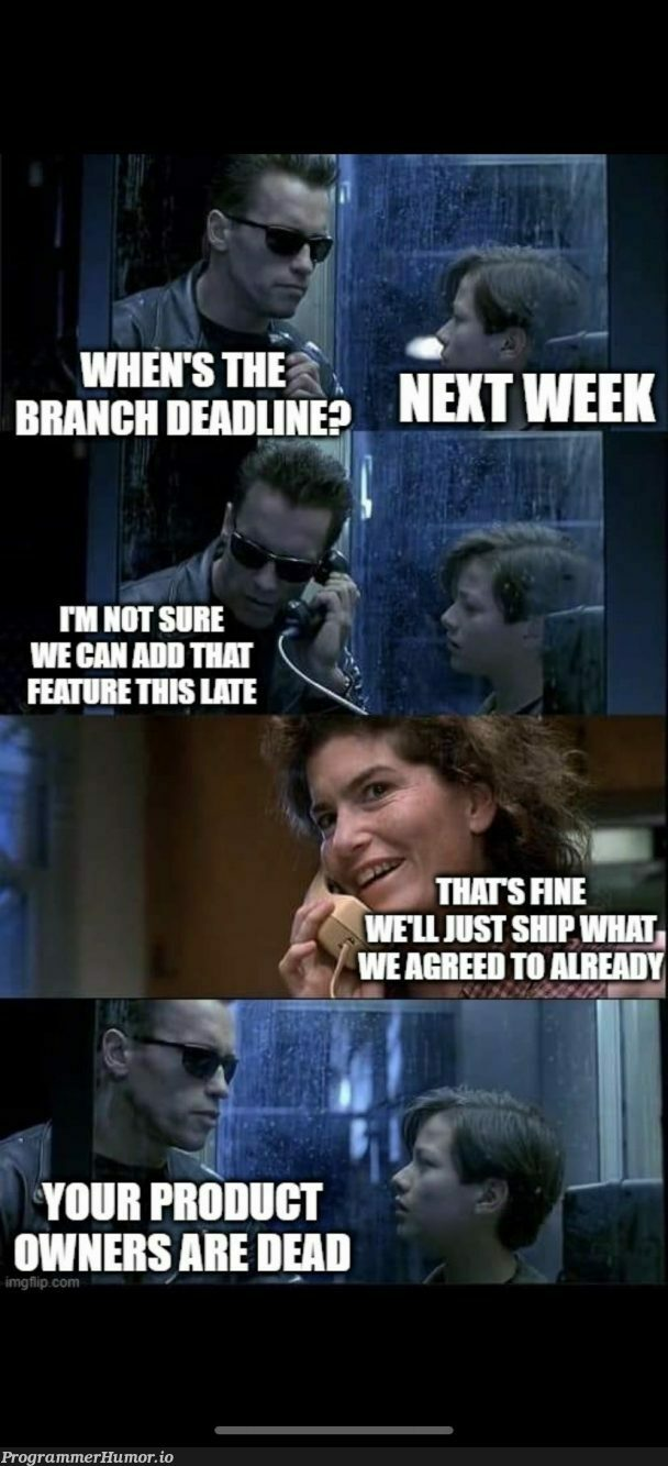 Product owners   product-memes   ProgrammerHumor.io