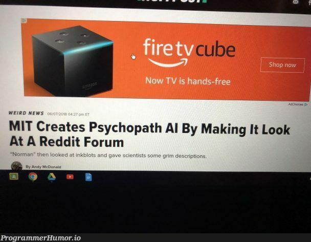 Not entirety surprised by this. | reddit-memes, IT-memes | ProgrammerHumor.io