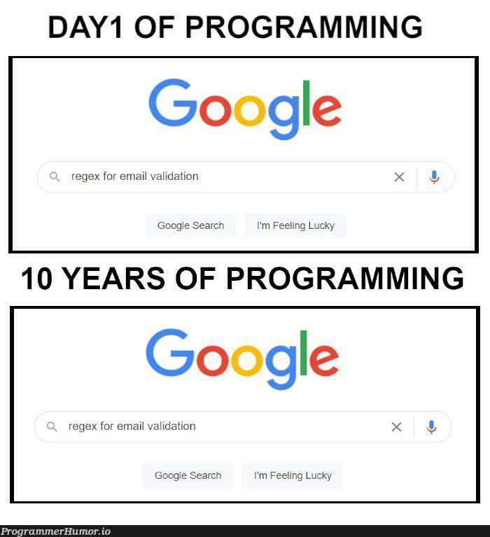 Some things never change | programming-memes, program-memes | ProgrammerHumor.io