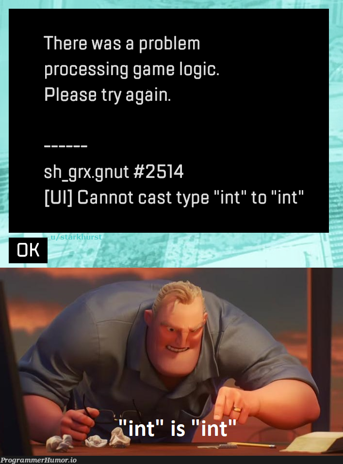 Meanwhile at respawn entertainment | try-memes | ProgrammerHumor.io