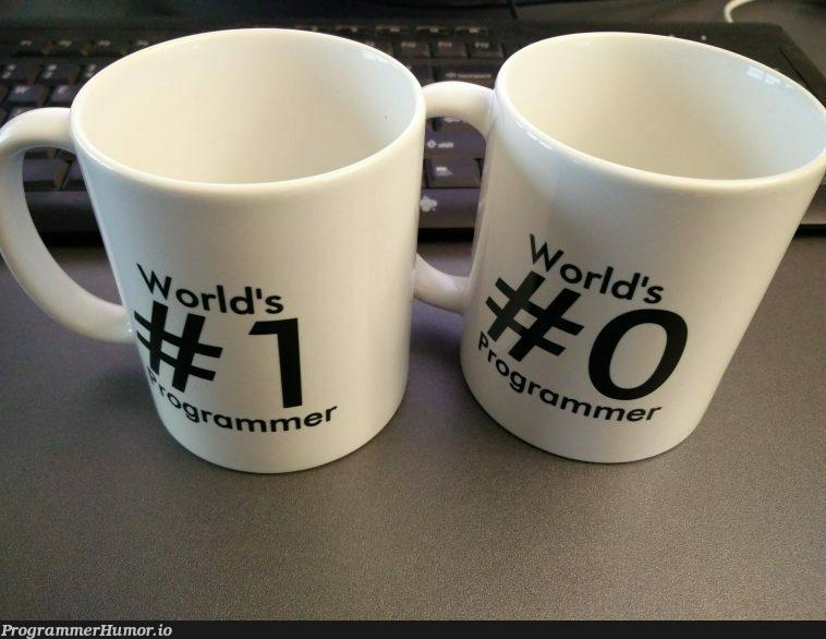 Now we wait for my coworker   ProgrammerHumor.io