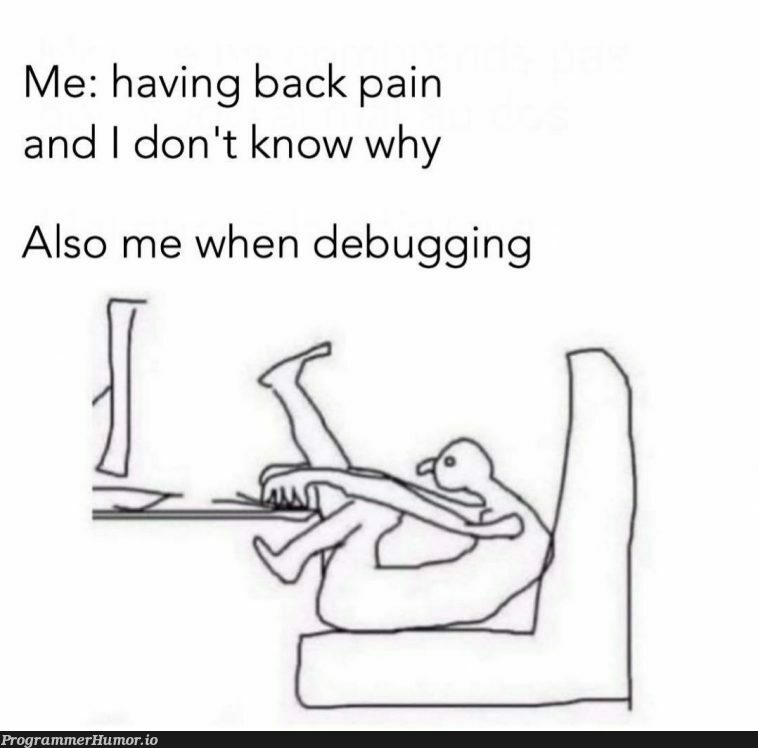 Yeah | debugging-memes, bug-memes, debug-memes | ProgrammerHumor.io
