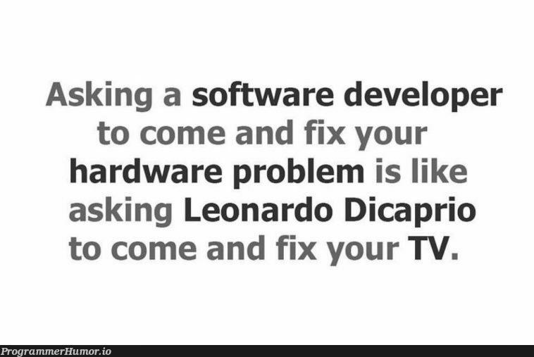 this.quote = true   developer-memes, software-memes, software developer-memes, hardware-memes, fix-memes   ProgrammerHumor.io