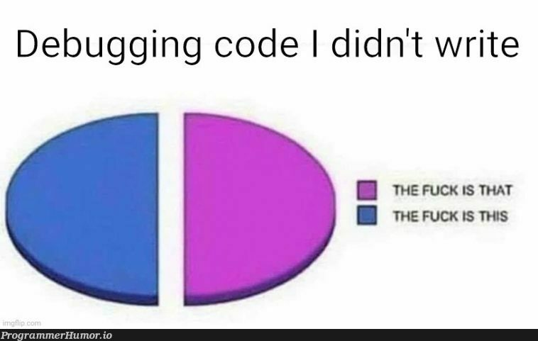Ok but why is it here | code-memes, debugging-memes, bug-memes, debug-memes, IT-memes | ProgrammerHumor.io