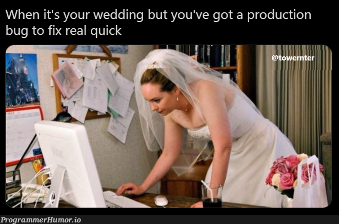 May you fix the bug...   bug-memes, fix-memes, production-memes, product-memes   ProgrammerHumor.io