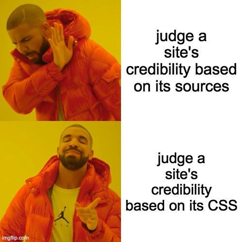 its true   css-memes, cs-memes   ProgrammerHumor.io