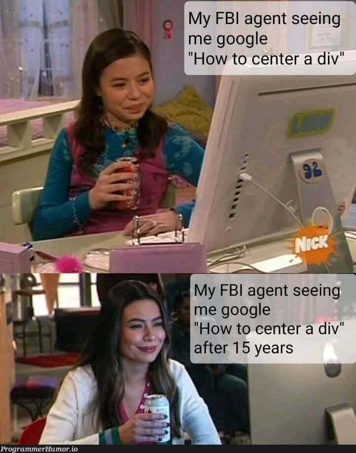 Why bother remembering things? | google-memes, bot-memes, div-memes | ProgrammerHumor.io