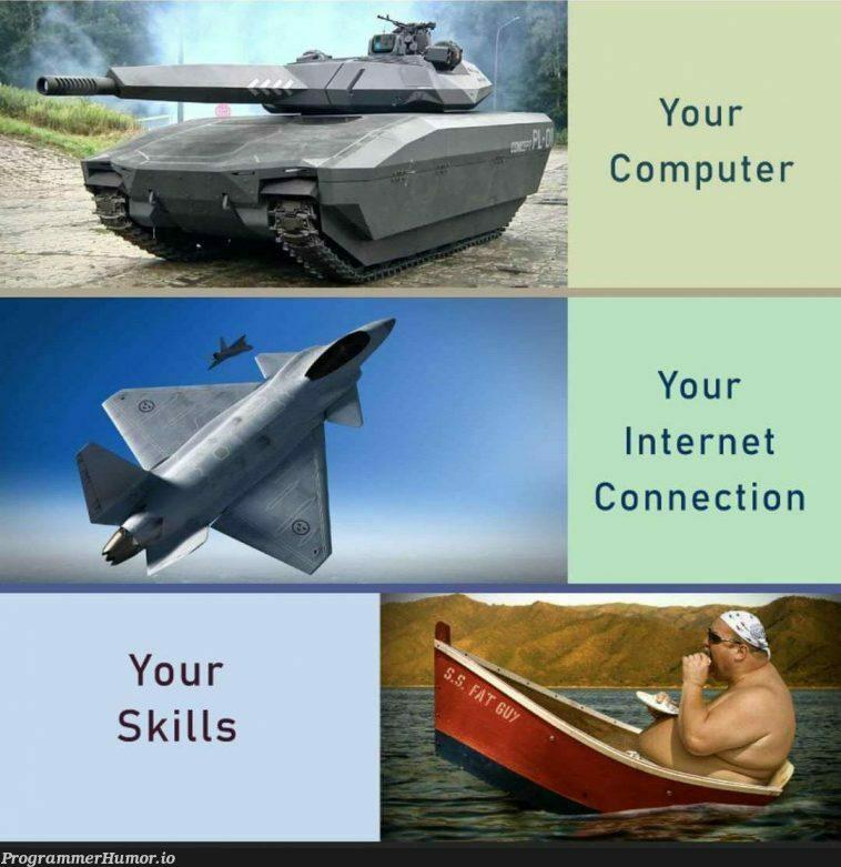 Those with HTML skills only 😝😝   html-memes, computer-memes, internet-memes, ML-memes   ProgrammerHumor.io