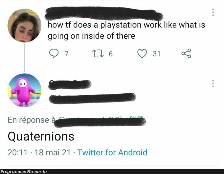 yeah, that about covers it   android-memes, ide-memes, twitter-memes   ProgrammerHumor.io