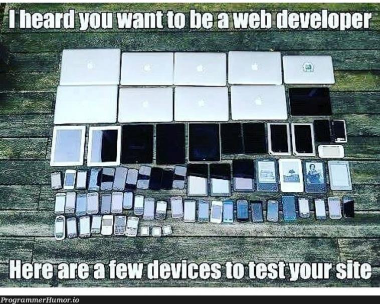 Enjoy.. | ProgrammerHumor.io