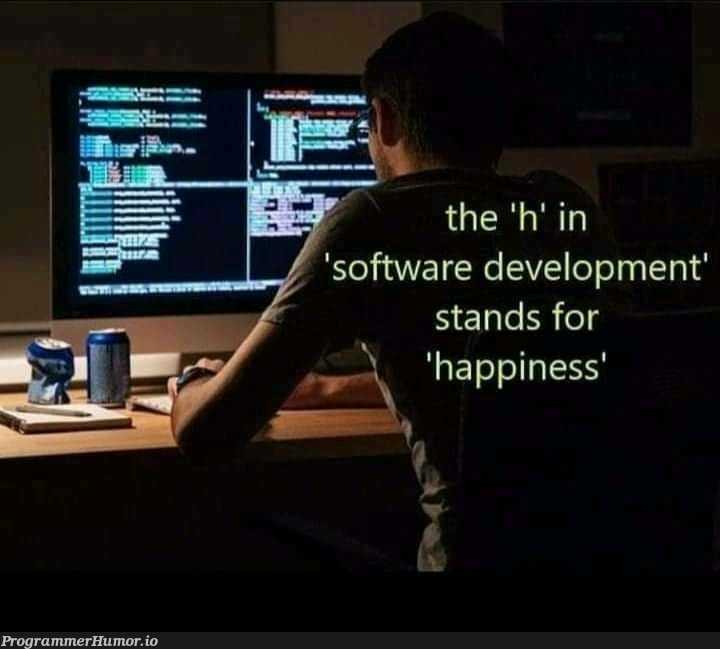 Did you know?   software-memes, development-memes   ProgrammerHumor.io