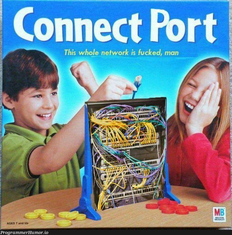 Fun for the whole family | ProgrammerHumor.io