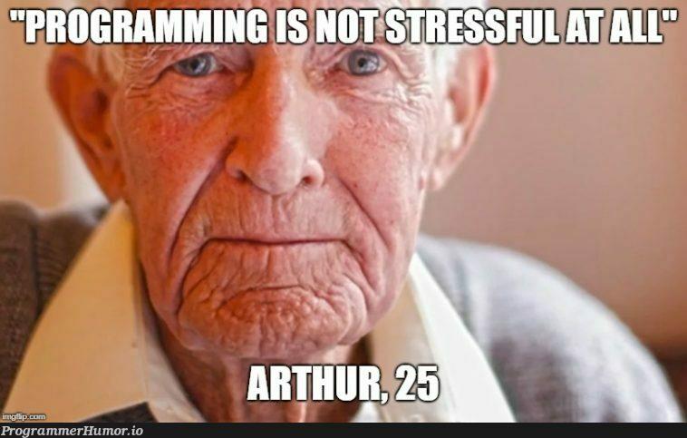 True   ProgrammerHumor.io