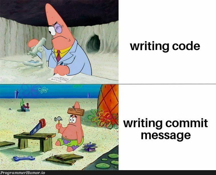 Worst thing ever | ProgrammerHumor.io