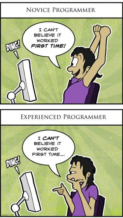 True? | programmer-memes, program-memes, IT-memes | ProgrammerHumor.io