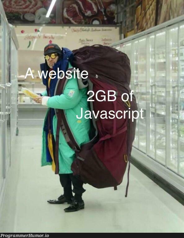Just a bit more | ProgrammerHumor.io