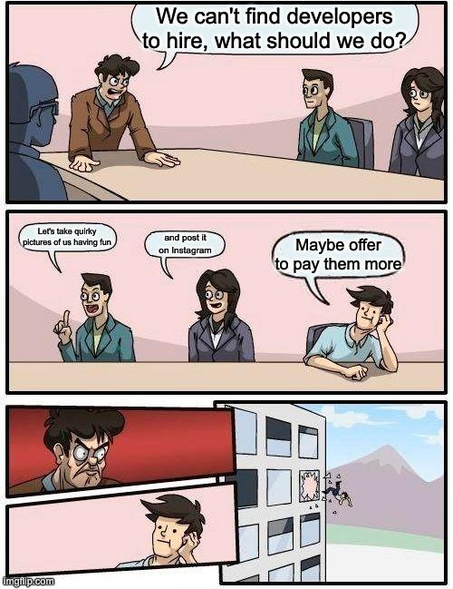 2meirl4meirl | developer-memes | ProgrammerHumor.io