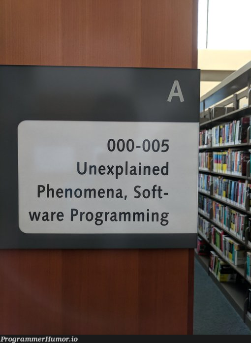 programmer   programming-memes, programmer-memes, program-memes   ProgrammerHumor.io