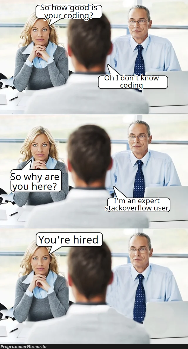 Someone told me to post this here | coding-memes | ProgrammerHumor.io