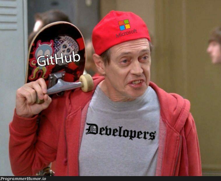 How do you do, fellow devs?   devs-memes   ProgrammerHumor.io