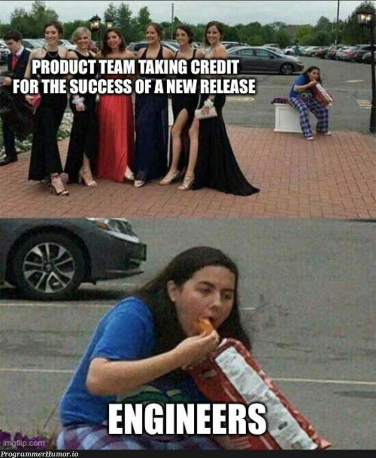 It be like that sometimes | IT-memes | ProgrammerHumor.io
