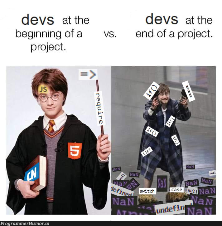 Currently in phase two   devs-memes   ProgrammerHumor.io