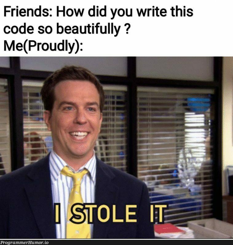 smooth criminal | code-memes | ProgrammerHumor.io