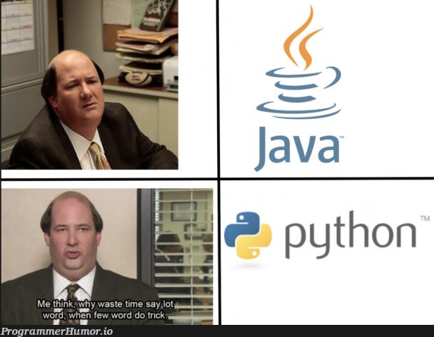 This is pretty true   ProgrammerHumor.io