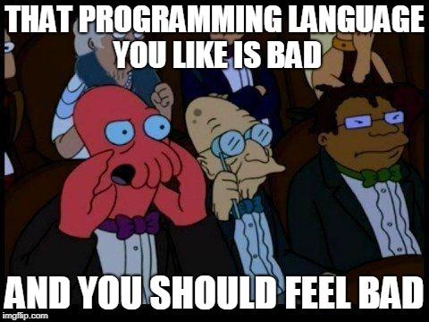 This sub   ProgrammerHumor.io