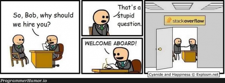 Meanwhile at Stackoverflow's office | stackoverflow-memes, stack-memes, .net-memes, overflow-memes, ide-memes | ProgrammerHumor.io