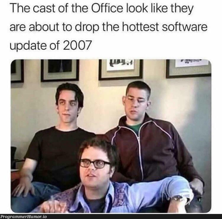 Dundersoft Inc. | software-memes, test-memes, date-memes | ProgrammerHumor.io