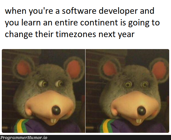 2019 gonna be an interesting year for the EU   developer-memes, software-memes, software developer-memes, rest-memes   ProgrammerHumor.io