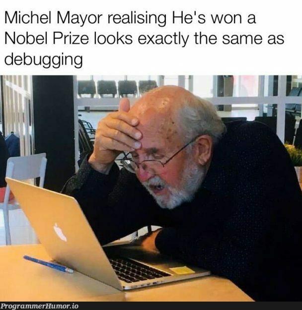 I can hear this image | debugging-memes, bug-memes, image-memes, debug-memes | ProgrammerHumor.io