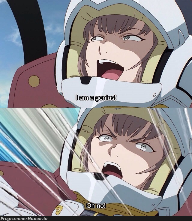 When it compiles but you get a runtime error   error-memes, IT-memes, runtime-memes   ProgrammerHumor.io